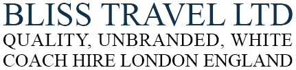 Bliss Travel Logo