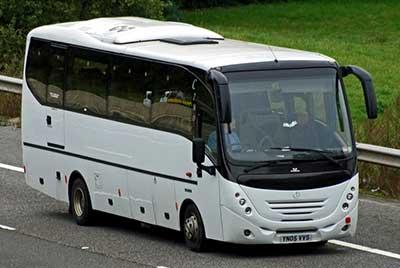 Mercedes Unvi Cimo